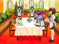 Archivo:EP512 Jessie, James y Meowth disfrutando de la cena.png
