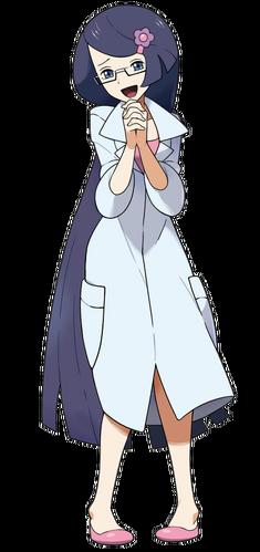 """Ilustración de Oryza en <a href=""""/wiki/Pok%C3%A9mon_Negro_y_Blanco"""" title=""""Pokémon Negro y Blanco"""" class=""""mw-redirect"""">Pokémon Negro y Blanco</a>"""