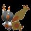 Mothim Rumble