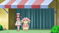 EP752 Centro Pokémon del estadio