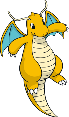 Archivo:Dragonite (dream world).png