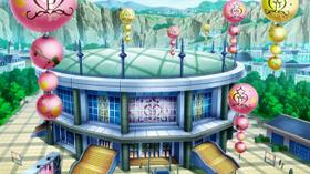 EP864 Gran Espectáculo Pokémon