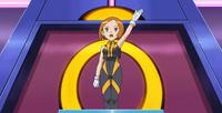 EP711 Árbitro Pokémon