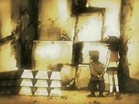 Archivo:EP526 Bibarel cortando las piedra con el experto.png
