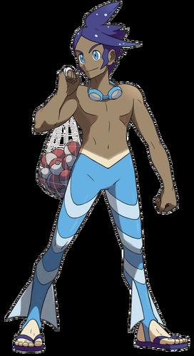 "Ciprián en <a href=""/wiki/Pok%C3%A9mon_Negro_2_y_Blanco_2"" title=""Pokémon Negro 2 y Blanco 2"" class=""mw-redirect"">Pokémon Negro 2 y Blanco 2</a>"