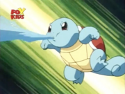 EP131 Squirtle usando Pistola agua.png