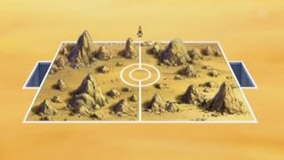 Archivo:EP653 Escenario de la batalla Barry vs Paul.jpg