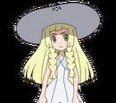 Lillie/Lylia