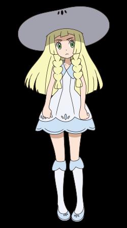 Lylia