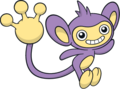 Aipom (dream world).png