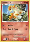Ponyta (Diamante y Perla TCG)