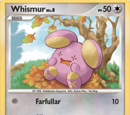 Whismur (Grandes Encuentros TCG)
