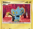 Shinx (Diamante & Perla TCG)