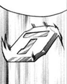 Símbolo de la táctica (Manga)