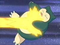 EP273 Snorlax de Ash atacado por su hiperrayo.png