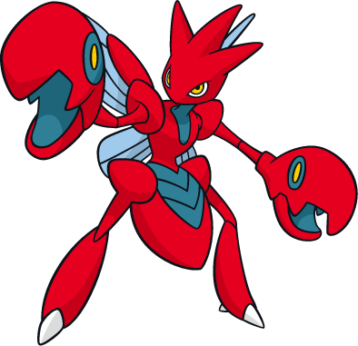 Archivo:Scizor (dream world).png