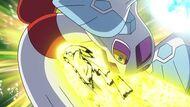 EP656 Pikachu Froslass