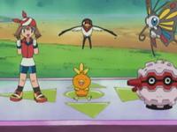 Archivo:EP335 May jugando junto a los pokémon.png