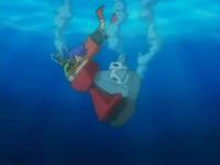 EP527 Probopass y Alan cayendo al agua.png