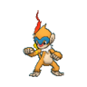 Monferno XY.png