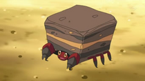 EP753 Crustle de Cilan
