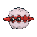 Forretress XY.png