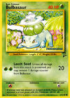 Bulbasaur (Base Set 2 TCG)