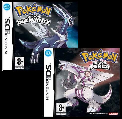 Archivo:Pokémon Diamante y Perla.png