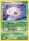 Cascoon (Diamante & Perla TCG)