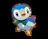 Piplup Pokémon Mundo Megamisterioso