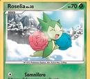 Roselia (Maravillas Secretas TCG)