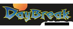 logo del mazo Daybreak