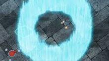 EP979 Probopass usando Trampa rocas