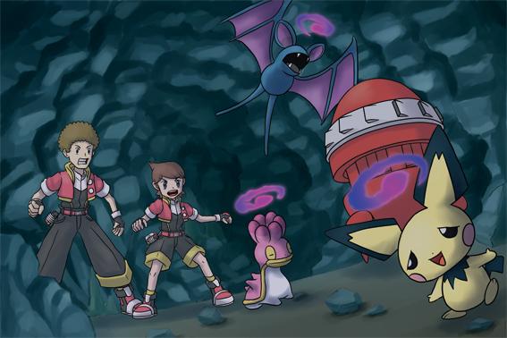 Archivo:Segunda misión de Pokémon Ranger 2.png