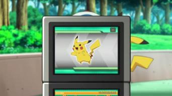 Archivo:EP661 Pikachu en la Pokédex de Teselia.jpg
