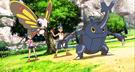 P12 Pokémon de Kiko y Kato