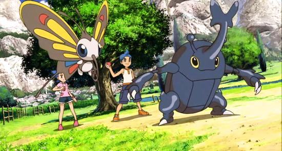 Archivo:P12 Pokémon de Kiko y Kato.png