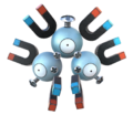 Magneton (Pokkén Tournament)