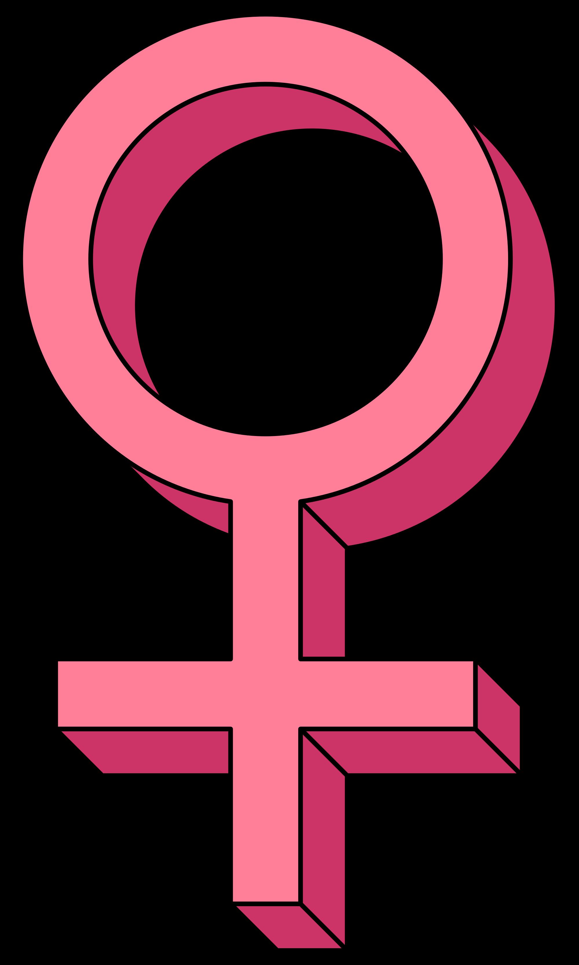 mujer de color hembra