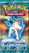 Plasma Freeze (TCG) Booster 1