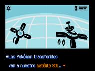 Rayo Link y base SOL