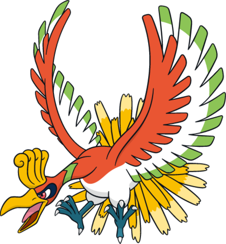 Archivo:Ho-Oh (dream world).png