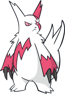 Archivo:Zangoose (dream world).png