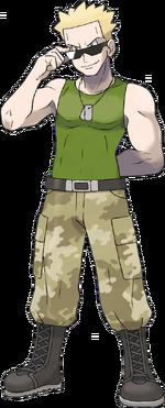 Lt. Surge