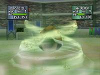 Pokemon Stadium 2 (S) Girorapido