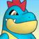 Cara de Croconaw 3DS.png