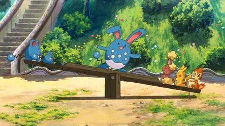 Archivo:P10 Pokémon jugando en el columpio.png