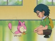 EP325 Max y Skitty