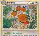 Dodrio (HS Undaunted TCG)