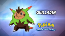 EP898 Cuál es este Pokémon